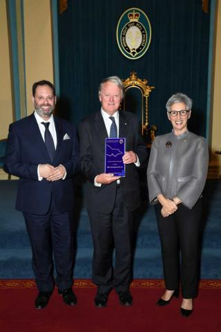 Governor of Victoria Export Award