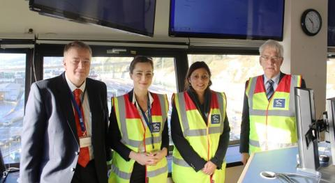 Port of Dover pledges support and celebrates Women in Maritime