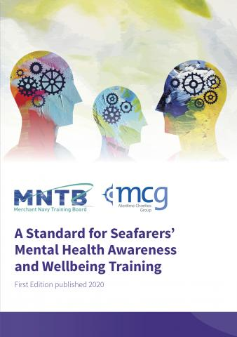 best practice standard for mental health awareness training