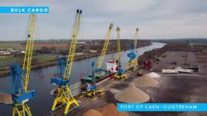 PORTS OF NORMANDY (PNA) IN 2017 - PLANS FOR 2018