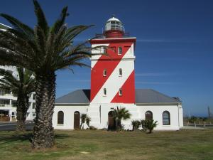 Green Point Lighthouse, Cape Town