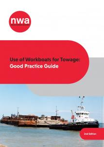 NWA targets towage safety with launch of good practice guide