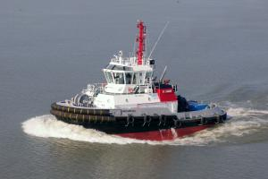 MacGregor deck machinery delivers improved performance capabilities to eight new tugboats