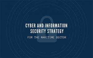 A new strategy for cyber security in the Danish maritime sector