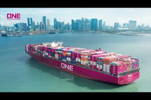 digital containership