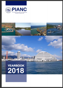 PIANC Yearbook 2018