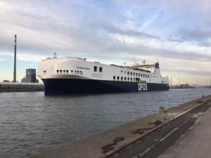 Hollandia Seaways