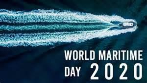 World Maritime Day 2020