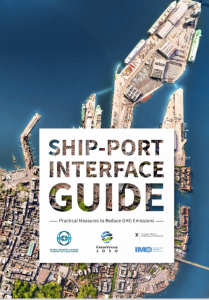 IMO Ship-Port Interface Guide